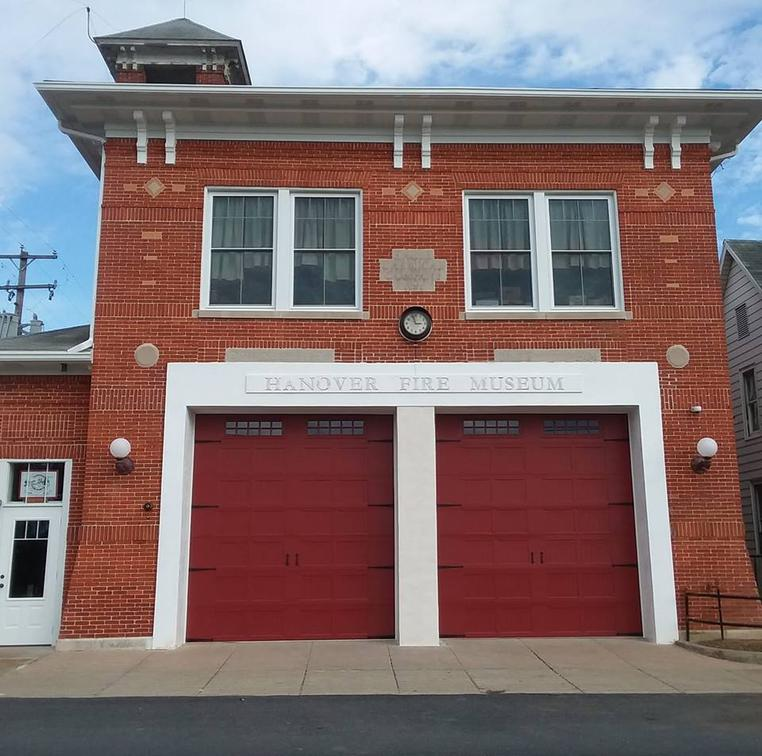 Hanover Fire Museum